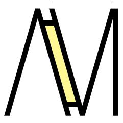 MARK-ARCADEM-BOLD-JAUNE
